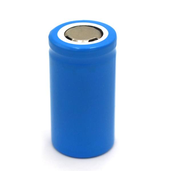 18350 lithium battery 3.7V
