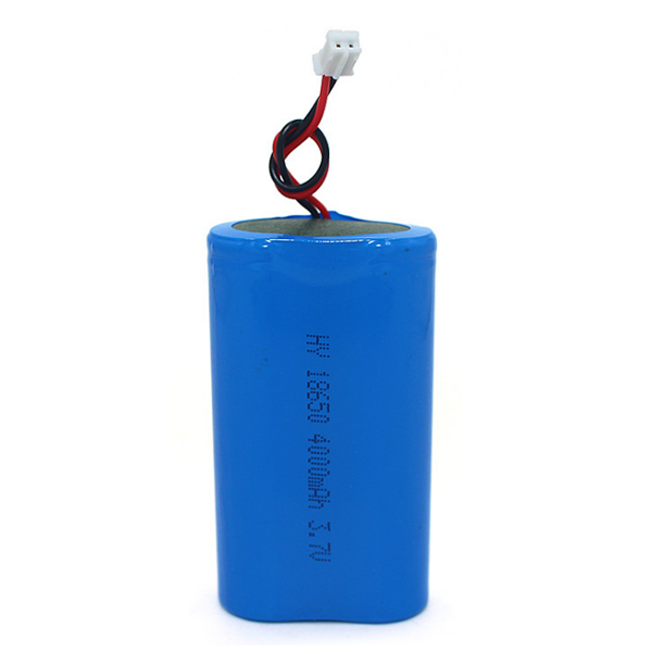 18650 parallel lithium battery pack 3.7V
